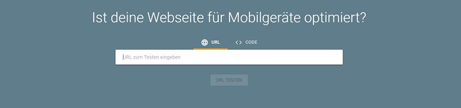 Startseite google-mobile-friendly